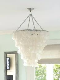 beach house lighting fixtures light coastal chandelier for attractive throughout co