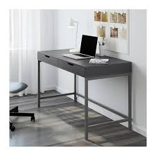 office desks ikea. alex desk ikea builtin cable management for collecting cables and cords out of sight office desks ikea