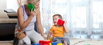 What Is A Part Time Nanny And Do You Need One Care Com