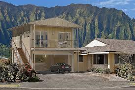 house plan luxury hpm plans kit homes hawaii plantation kits modern