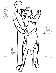 Small Picture Salsa Coloring Page Handipoints
