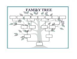 printable family tree form family tree template bravebtr