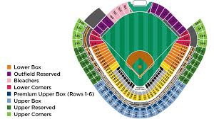 Ballpark At Arlington Seating Chart Systematic Kauffman Stadium Suite Map Progressive Field