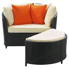 sling ottoman patio furniture outdoor ottoman outdoor chair with ottoman underneath outdoor folding chair with ottoman