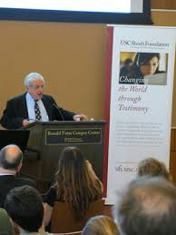 Doug Greenberg Doug Greenberg Lecture Reveals Untold Story Of The Holocaust In