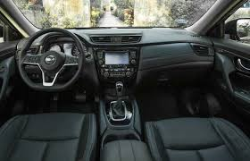 2018 nissan x trail interior. wonderful 2018 nissan xtrail 2018 facelift redesign model and specs interior view intended nissan x trail interior