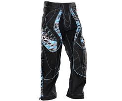 Dye C12 Paintball Pants 2012