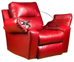 lazy boy wall hugger recliners. Lazy Boy Wall Hugger Recliners Reclining Sofa Outstanding Cool Red Leather N
