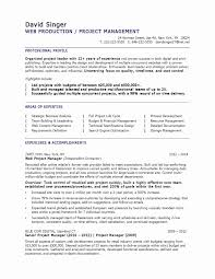 Day Care Resume Beautiful Daycare Resume Template Atclgrain