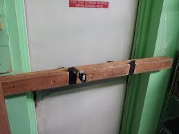 commercial door security bar. There Commercial Door Security Bar