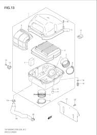 2003 suzuki sv1000 air cleaner parts best oem air cleaner parts simple wiring diagrams schematic search