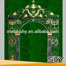 Small Picture Garden Arch Garden Arch Suppliers and Manufacturers at Alibabacom