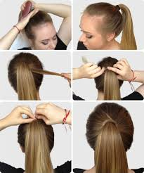 Simple Hairstyles For College 6 Super Easy Hairstyles For Finals Week College Fashion