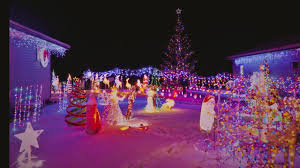 Traverse City Light Power Silers Christmas Lights In Traverse City