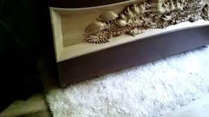 wood carved chest of drawers cnc wood carving