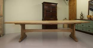 oak refectory dining table antique. fabulous large antique oak refectory dining table f