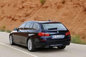 2011 BMW 5 Series Touring Photo Gallery - Autoblog