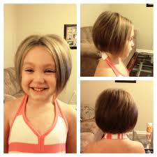 9 Latest Short Hairstyles For Little Girls In 2019 Styles At Life