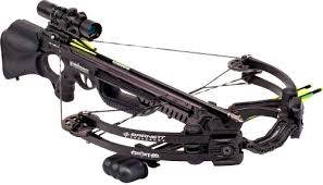 Barnett Crossbow Comparison Chart Barnett Ghost 410 Compound Crossbow Review Targetcrazy Com