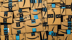 Despite Talk Of Budding Rivalry Amazon And Ups May Find