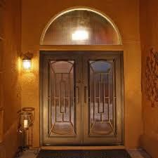 iron front doorsIron Entry Doors  Wrought Iron Doors  Steel Door  Phoenix