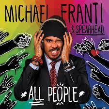 Image result for michael franti and spearhead