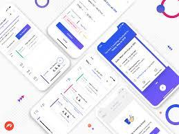 Ui Design Image Smart Calendar For Traveling Salespeople Ux Ui Design