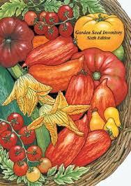 garden seed catalogs. 2506406 Garden Seed Catalogs