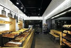 Bakery Interior Marcelareissite