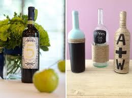 Decorative Wine Bottles Ideas winebottles DIY The Celebration Society 88