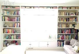 built in bookcases planning the bookshelves with a window seat custom around fireplace ikea wind headboards