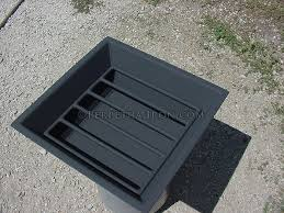 small grate 1 1