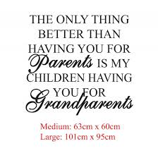 Grandparents Quotes Amazing Grandparents Quotes