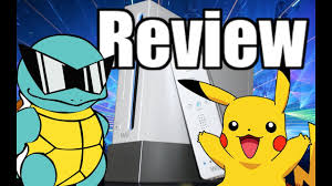 All Pokemon Games for Wii Review - YouTube
