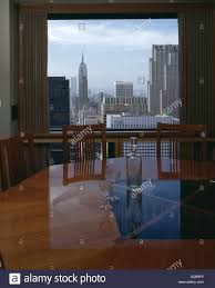 Apartment in Trump Tower, New York, . A 2,500 square foot ...