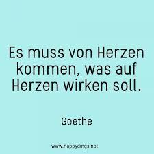 Lebensweisheiten Zitate Und Schöne Sprüche Goethe Diyhobby