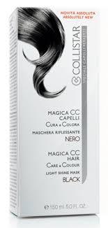 Review Magica Cc Capelli Collistar Beautymakeuplife