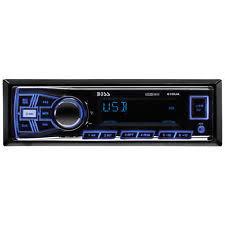 boss 610ua single din usb sd aux radio dash mp3 car audio stereo Boss 508uab Wiring Harness boss 610ua single din usb sd aux radio dash mp3 car audio stereo receiver ebay wiring harness for boss 508uab