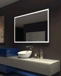 lighted vanity mirror wall mount. bathrooms design:wall mounted lighted makeup mirror vanity illuminated professional wall mount