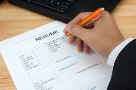 Peachy Filling Out A Resume 2 Fill Out A Resume How To Resume Easy inside  Filling