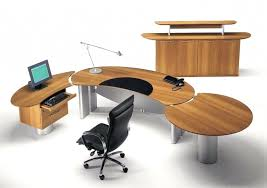 desk small round office conference table round home office desk pertaining to popular home round office desk designs