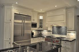 traditional antique white kitchens. Sensational Antique White Cabinets With Granite Decorating Ideas Images In Kitchen Traditional Design Kitchens L