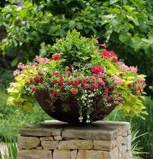 container garden design. Container Garden Design I