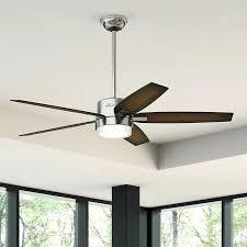 walnut ceiling fan hunter inch ceiling fan brushed nickel finish and five burnished walnut burnished walnut ceiling fan