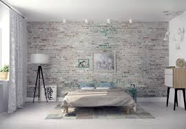 brick wallpaper homebase textured faux stone l and stick bedroom home depot grey best ideas about