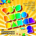 90's Eurodance, Vol. 2: 20 Eurodance Essentials