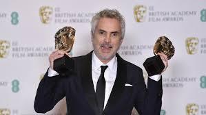 Bafta Award For Best Costume Design Netflixs Roma Wins Best Film And Best Director Awards At Baftas