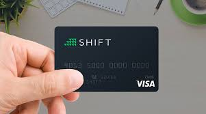 coinbase has introduced the first u s issued bitcoin debit card the shift card in partnership with shift payments the shift card is a visa debit card