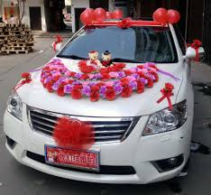 Wedding Car Decorate Compare Prices On Married Wedding Car Decorations Online Shopping