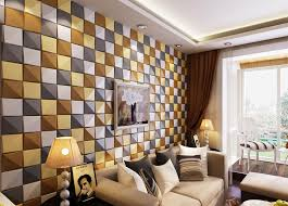 leather tile is also an very easy diy material it is easy to cut with utility knife and install to the wall with glue 3 reclaimed wood panel beyond the